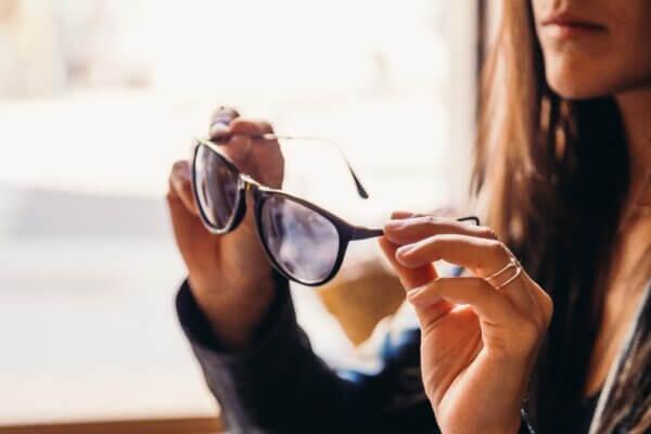 Astygmatyzm jakie okulary?