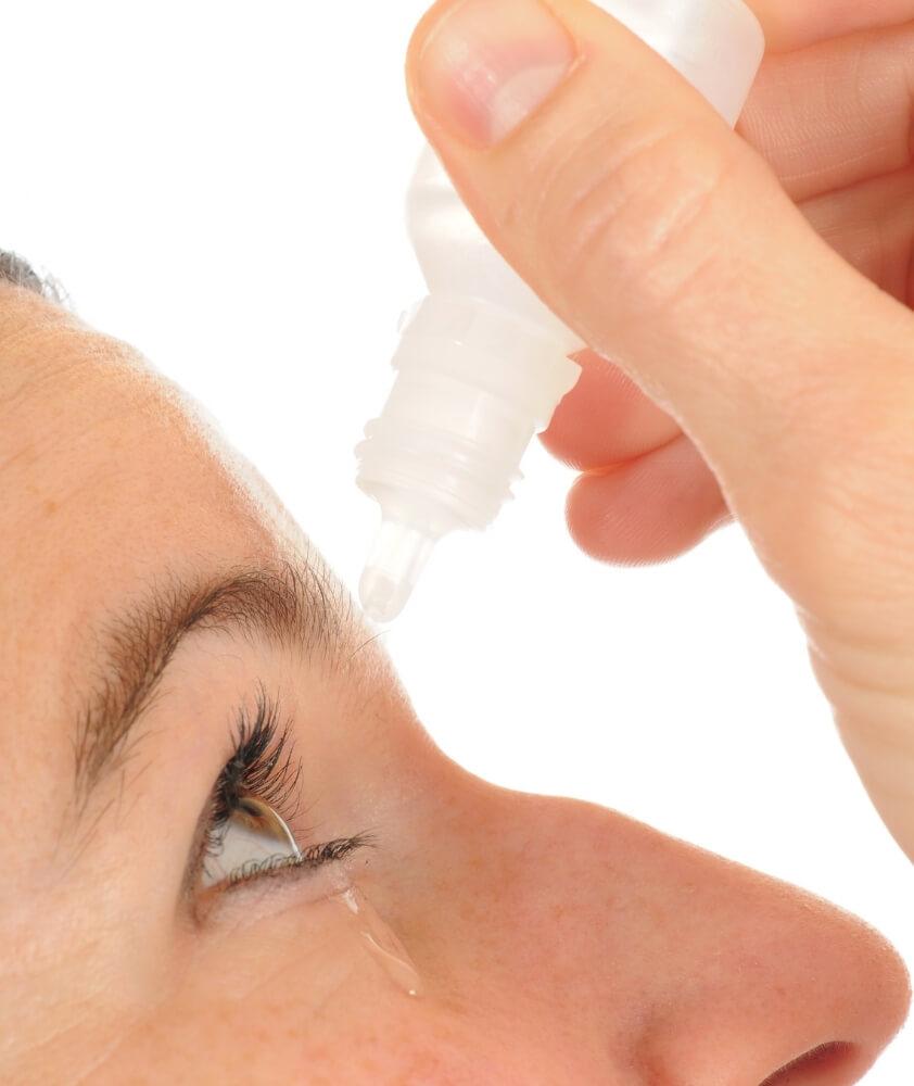 Bakteryjne choroby oczu - diagnoza i leczenie - Centrum Medyczne Dąbrowskiego